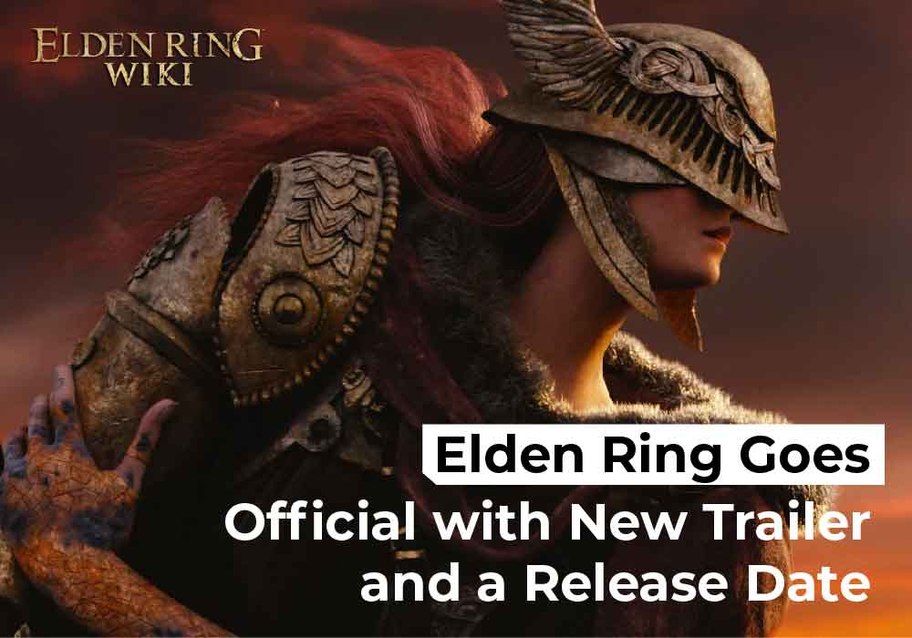 Official with New Trailer and a Release Date